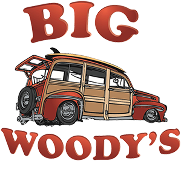 Big Woody's Bethlehem Bar